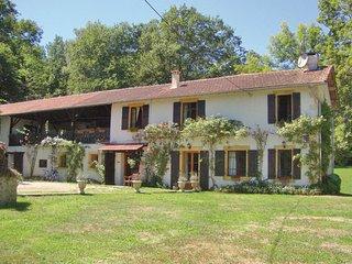 5 bedroom Villa in Betchat, Ariege, France : ref 2220836