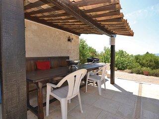 3 bedroom Villa in Pierrerue, Alpes De Haute Provence, France : ref 2220985
