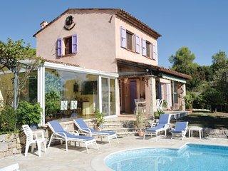 3 bedroom Villa in Grasse, Alpes Maritimes, France : ref 2220998, Mouans-Sartoux