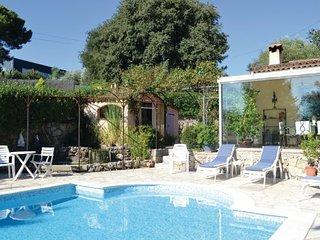 Villa in Grasse, Alpes Maritimes, France, Mouans-Sartoux