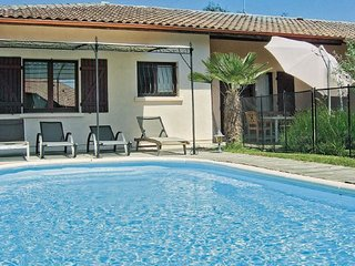 2 bedroom Villa in Biscarrosse, Landes, France : ref 2221313