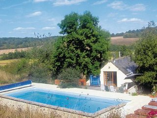 4 bedroom Villa in Valennes, Sarthe, France : ref 2221279, Brain-sur-Allonnes