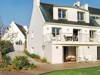 4 bedroom Villa in Benodet, Finistere, France : ref 2221342, Sainte-Marine