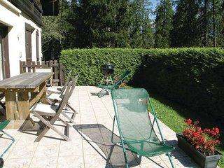 5 bedroom Villa in Chamonix Mont Blanc, Haute-savoie, France : ref 2221738