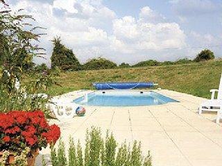 Villa in Vibraye, Sarthe, France, Challain-la-Potherie