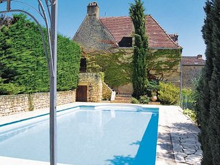 4 bedroom Villa in Domme, Dordogne, France : ref 2221871