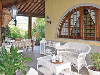 Villa in Viareggio, Versilia, Italy, Stiava