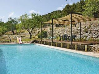 5 bedroom Villa in Esporles, Majorca, Mallorca : ref 2222935