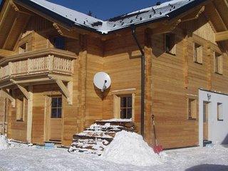 Villa in Schonberg im Lachtal, Styria, Austria