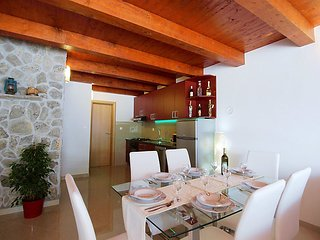 Villa in Obrovac, North Dalmatia, Croatia