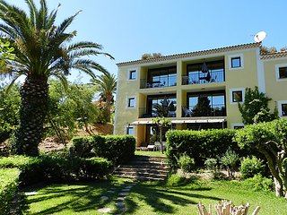 2 bedroom Apartment in Rayol Canadel, Cote d Azur, France : ref 2236412