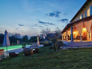 4 bedroom Villa in Buje-Poropati, Buje, Croatia : ref 2238164