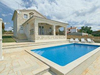 Villa in Visnjan-Krancici, Visnjan, Croatia, Kastelir