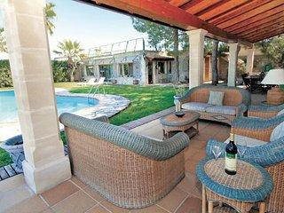 Villa in Muro, Majorca, Mallorca, Buger