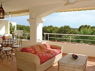4 bedroom Apartment in Santa Eulalia, Ibiza, Ibiza : ref 2239664, Cala Llenya