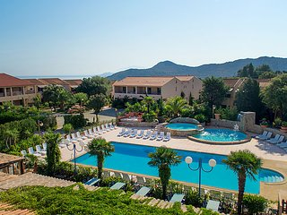 1 bedroom Apartment in Monticello, Corsica, France : ref 2250687
