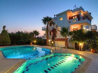 Villa in Skouloufia, Rethymno, Crete, Greece, Prinos