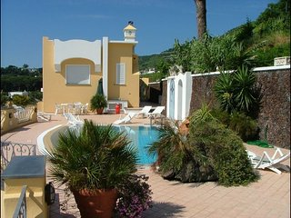 2 bedroom Apartment in Barano d'Ischia, Ischia, Italy : ref 2244363