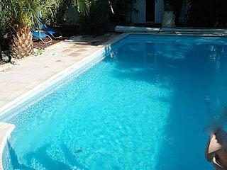 4 bedroom Villa in Magalas, Occitania, France : ref 5247211