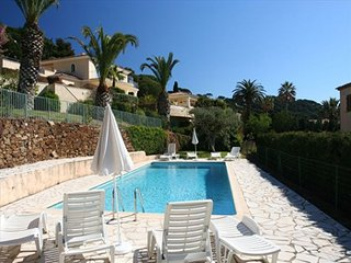 2 bedroom Villa in Ste Maxime, Ste Maxime, France : ref 2244681, Sainte-Maxime