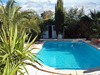 4 bedroom Villa in Magalas, Occitania, France : ref 5247211