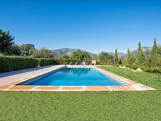 4 bedroom Villa in Moscari, Mallorca, Mallorca : ref 2253063, Binibona