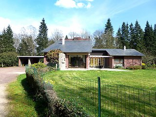 5 bedroom Villa in Montpinçon, Normandy, France : ref 2253201, L'Oudon