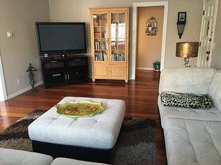 Furnished 2-Bedroom Condo at Carnegie Ln & Vanderbilt Ln Redondo Beach