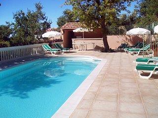 4 bedroom Villa in Cruis, Provence, France : ref 2255434