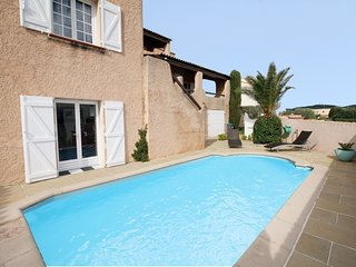 3 bedroom Villa in Allauch, Provence, France : ref 2255545
