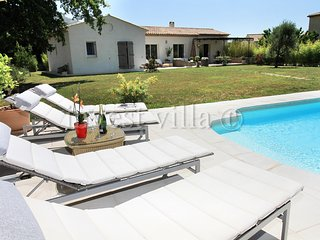 3 bedroom Villa in St Vallier De Thiey, Cote d'Azur, France : ref 2255548