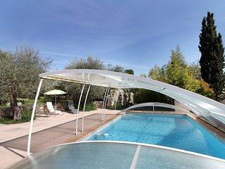 3 bedroom Villa in St Cezaire Sur Siagne, Cote D Azur, Alps Maritimes, France