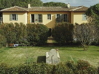 1 bedroom Apartment in Maremma, Near Capalbio Scalo, Tuscany, Italy : ref