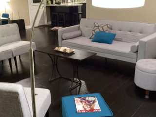 Furnished 1-Bedroom Home at Cantlay St & Anatola Ave Los Angeles, Bell Canyon