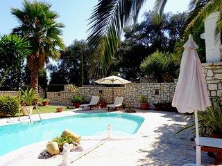 3 bedroom Villa in Magoulades, Corfu, Greece : ref 2259513, Sidari