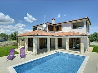 3 bedroom Villa in Kavran, Istria, Croatia : ref 2262008