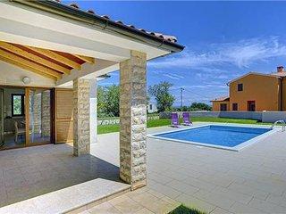 Villa in Kavran, Istria, Croatia