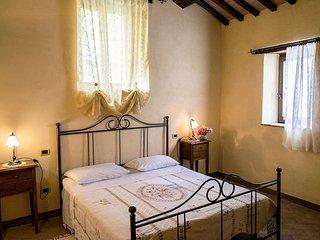 Villa in Poggioni, Tuscany, Italy, Volterrano