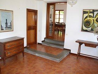 5 bedroom Apartment in Pistrino, Umbria, Italy : ref 2269343