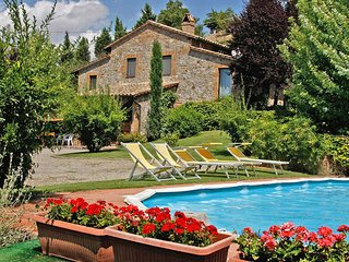 3 bedroom Villa in Centeno, Latium, Italy : ref 5477457