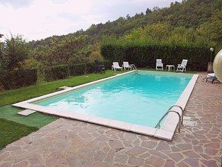 4 bedroom Villa in Scarperia, Tuscany, Italy : ref 5477462