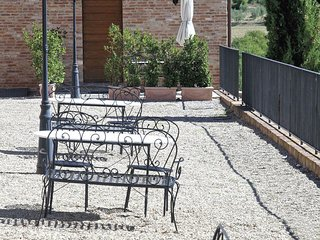 Apartment in Camucia-Monsigliolo, Tuscany, Italy, Cignano