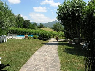 4 bedroom Apartment in Caselle, Tuscany, Italy : ref 2269934, Molezzano