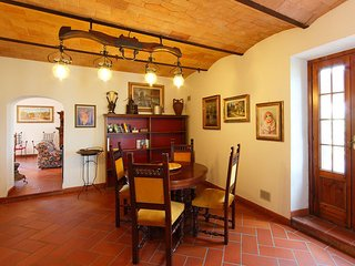 Villa in La Casina, Tuscany, Italy, Ponte di Gabbiano