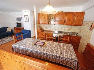 2 bedroom Villa in Campitello Di Fassa, Trentino Alto Adige, Italy : ref 2269976, Campitello di Fassa