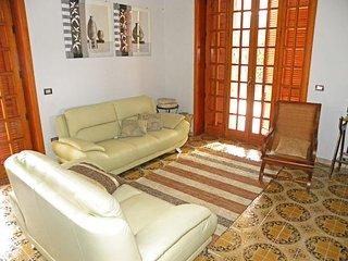 Villa in Salmenta, Apulia, Italy, Porto Cesareo