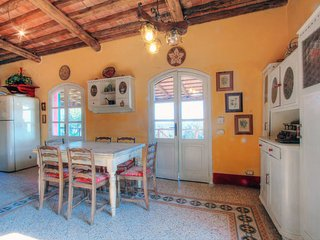 3 bedroom Villa in Livorno, Tuscany, Italy : ref 2270053