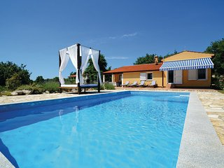 4 bedroom Villa in Labin-Ripenda, Labin, Croatia : ref 2276705