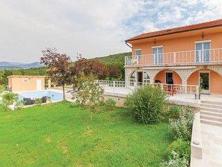 Villa in Crikvenica-Smrika, Crikvenica, Croatia
