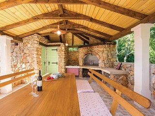 Villa in Krk-Malinska, Island Of Krk, Croatia